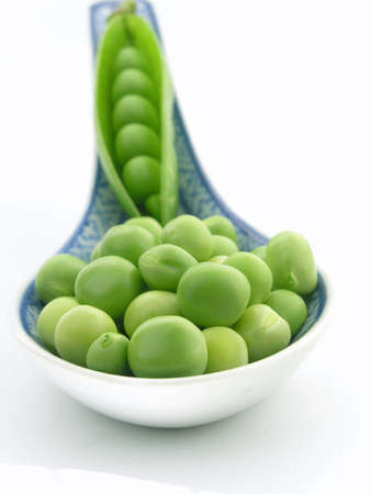 green pea photo