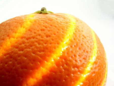 exotic fruits: tangerine - exotic fruits