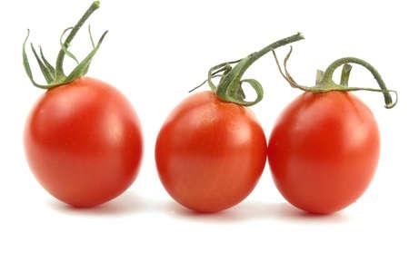 cherry tomato Stock Photo - 799196