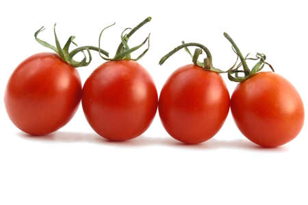 cherry tomato Stock Photo - 799198
