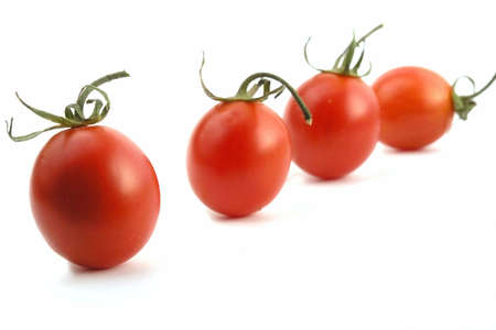 cherry tomato Stock Photo - 799199
