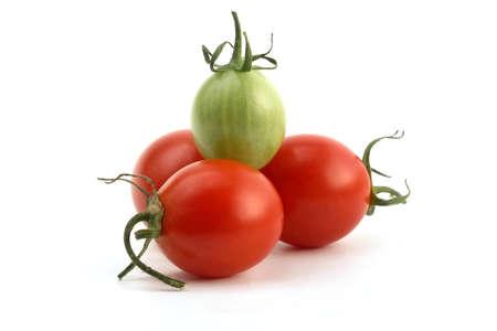 cherry tomato Stock Photo - 799202
