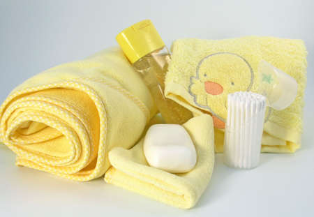 toweling:  care