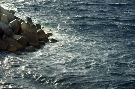 glanz: Sea