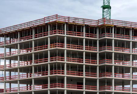 housebuilding: housebuilding