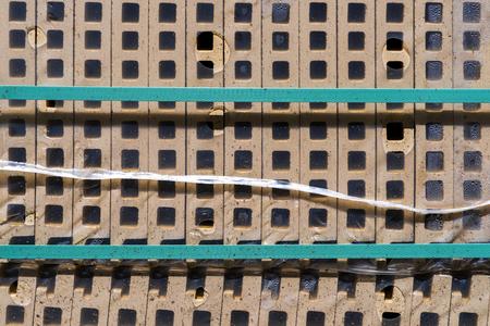 housebuilding: Building Materials