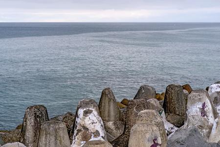 breakwater Stok Fotoğraf - 89787849
