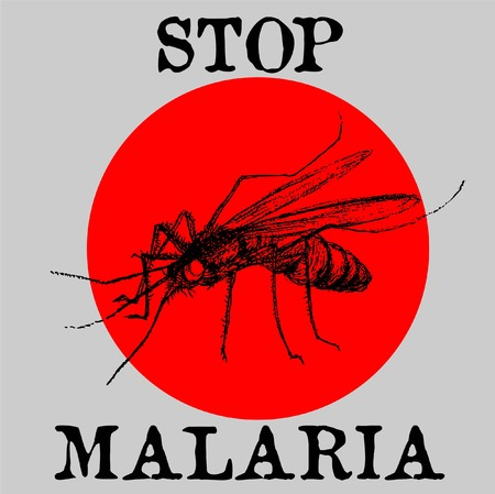 bothersome: stop malaria