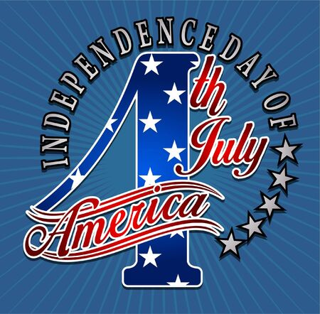 INDEPENDENT DAY OF AMERICA 4th july