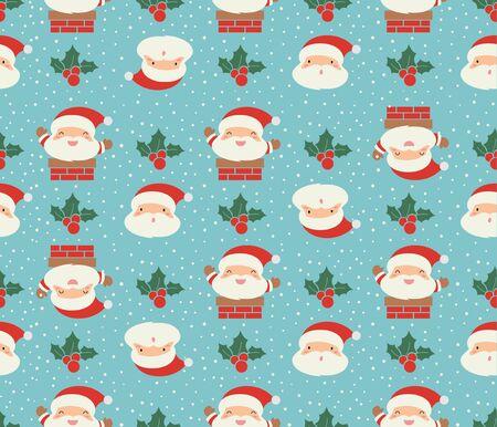 christmas illustration vector Фото со стока - 150462738