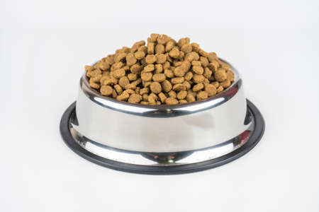 pete: Pet food plates.