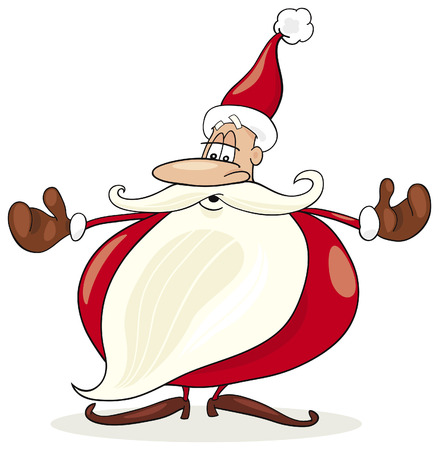 santa claus Stock Vector - 5815786