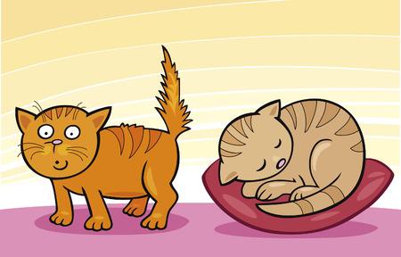 mouser: little cats