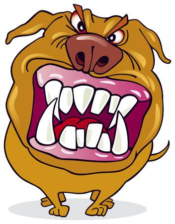 bad dog: Bad dog