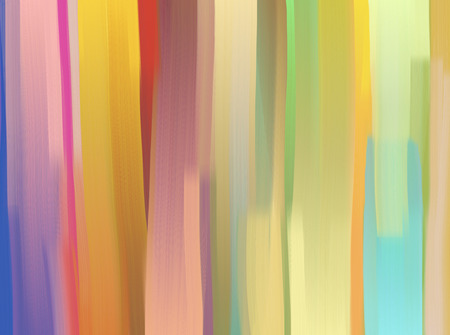 hue: Digital Painting Abstract Textured Colorful Background