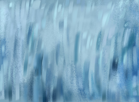 digital abstract: Digital Painting Abstract Textured Background for Design