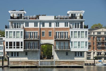 Baltimore Maryland Harbor view photo