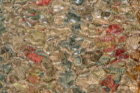 murano: colors of murano glass background liquid texture
