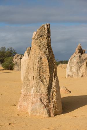 pinnacle: pinnacles park australia view landscape panorama