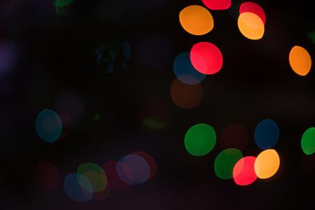 xmas background: xmas light soft background texture