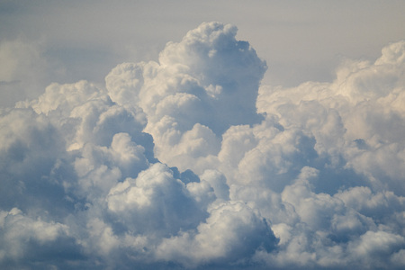 natural cloudy sky background texture