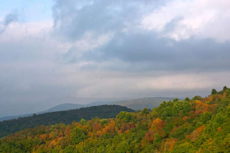 np: Shenandoah NP, Virginia