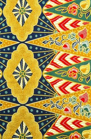 javanese: Batik design