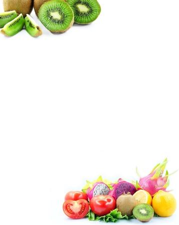 Most popular fruit in frame