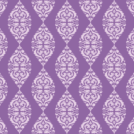 East Java seamless pattern background 2. Elegant luxury texture for wallpapers, backgrounds. Floral ornament.