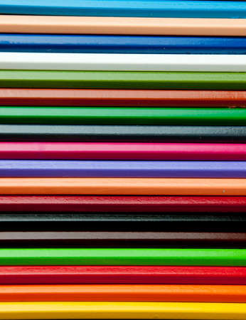 Color Pencil Stock Photo - 10382773