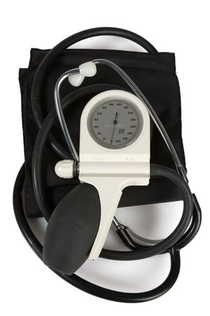 sphygmonanometer:  medicine object
