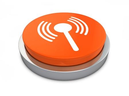 Wireless icon photo