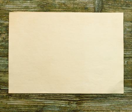 종이 빈 오래 된 빈 나무 테이블 벽 질감 스톡 콘텐츠