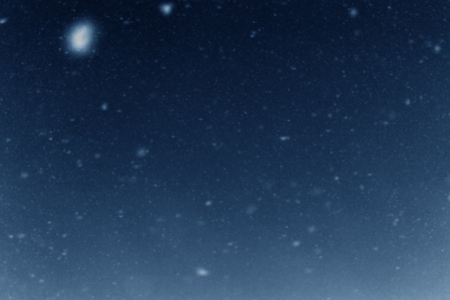 snow falling: snow falling texture night sky background blur
