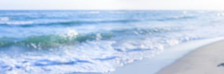 파노라마 바다 해안 추상적 인 성격 배경을 흐리게 양식에 일치시키는 스톡 콘텐츠