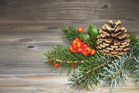 クリスマス背景 写真素材