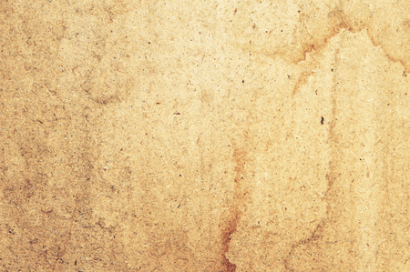 Wet stains on old wooden background Stock Photo