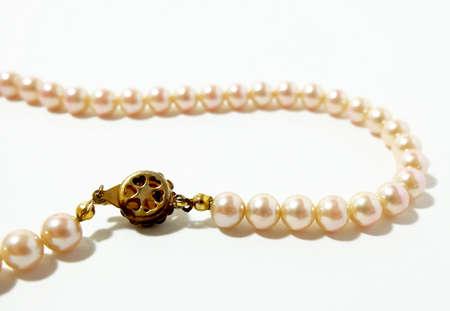 perle rose: Pink pearl