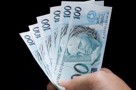 investment real state: Toma nota de real brasile�o