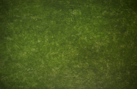 material: Abstract grunge background in green