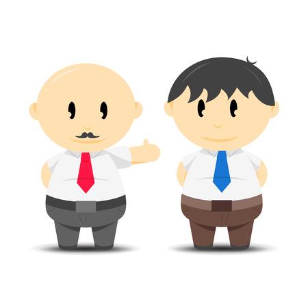 employer: Employee and employer