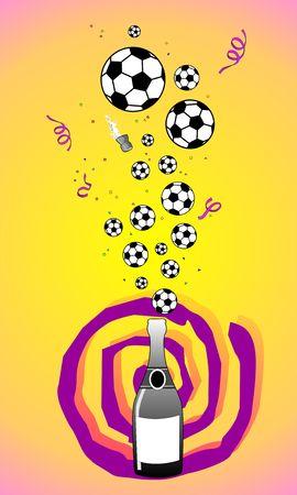 wallpapaer: My football fever