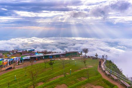 Phu Thap Boek Viewpoint.