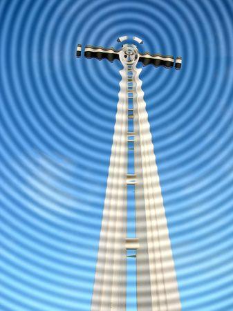 Religious broadcast