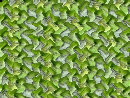 Abstract green check background Stock Photo - 592864