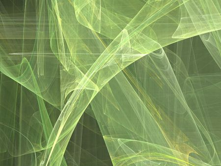 apophysis: Abstract fractal background Stock Photo