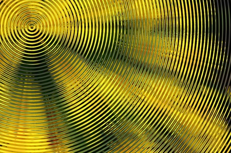 rippled: Abstract rippled background