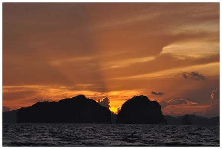Phulay Bay A Ritz Carlton Reserve  Krabi Thailand photo