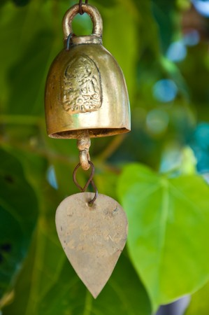 Bell in the Temple photo