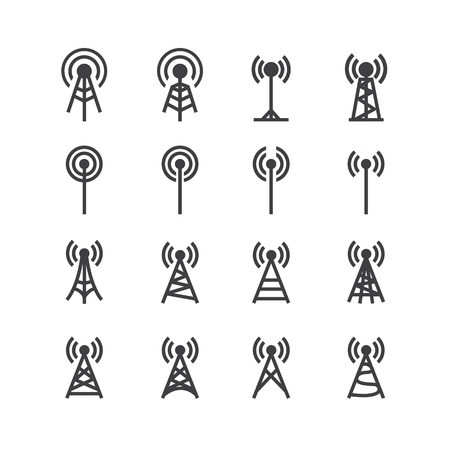 wireles: Transmitter icon